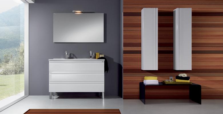 Meubles salle de bains - Accueil | Ladiva-175x110cm